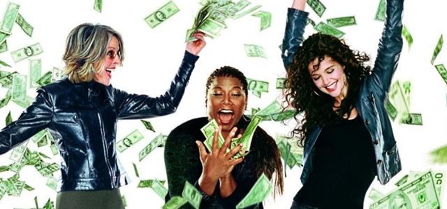 считаем бабки и привлекаем деньги