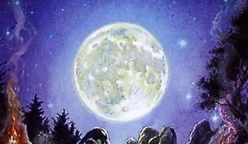 Волшебный лунный календарь с 7 по 13 ноября 2011 года