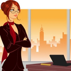 карьера женщины