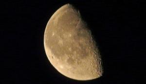 Волшебный лунный календарь с 12 по 18 декабря 2011 года