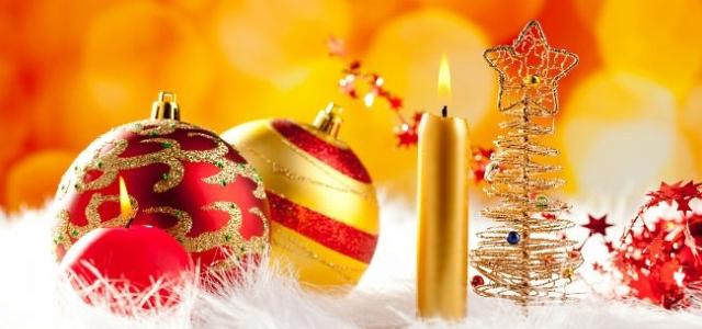 Волшебный ритуал в новогоднюю ночь