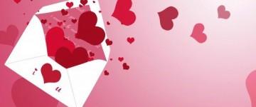 Волшебная валентинка или ритуал на 14 февраля