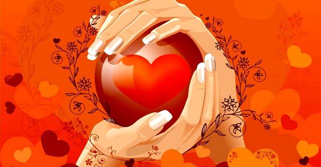 10 секретов любви