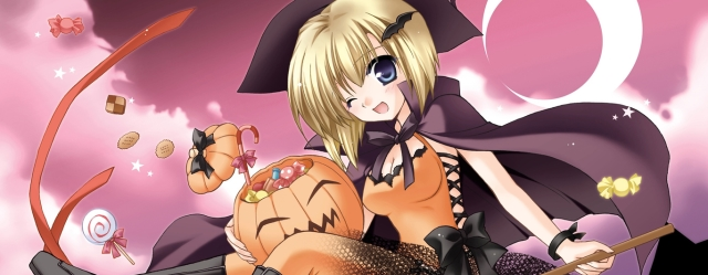 Гадания на Хэллоуин