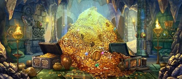 Настройка подсознания на богатство