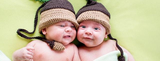 притча о двух младенцах