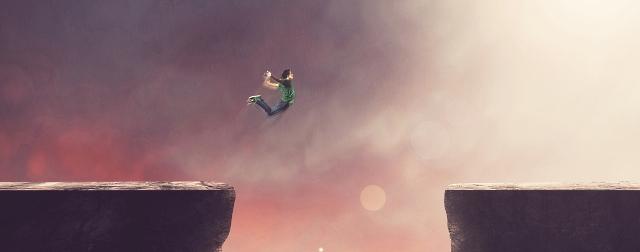 Как преодолеть страх неизвестности?