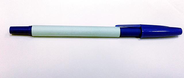 синяя ручка исполняет желания