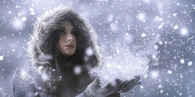 Волшебные ритуалы на первый снег