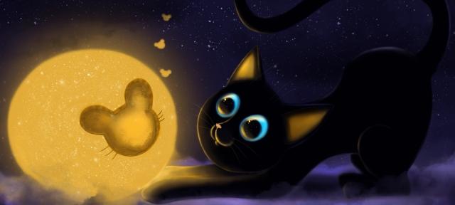 волшебный лунный календарь