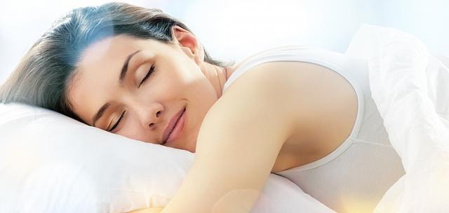 Как научиться засыпать